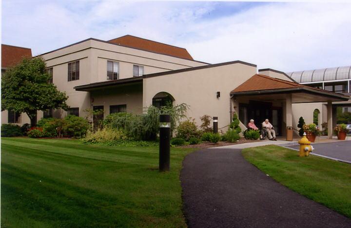Beaumont Rehabilitation And Skilled Nursing Center Mass
