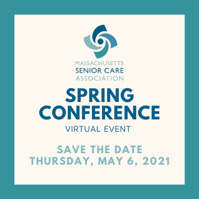 Spring Conference New Date