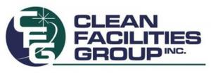 Clean Facilities Group Logo